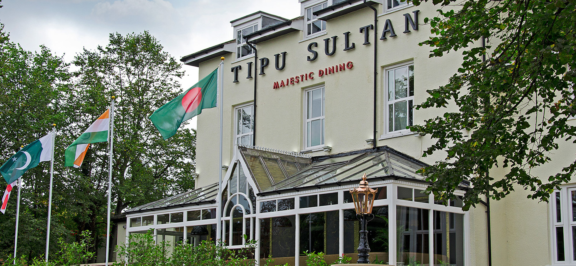 Best Restaurants Birmingham